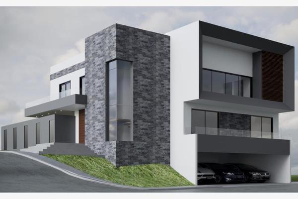 Foto de casa en venta en  , carolco, monterrey, nuevo león, 5692781 No. 01