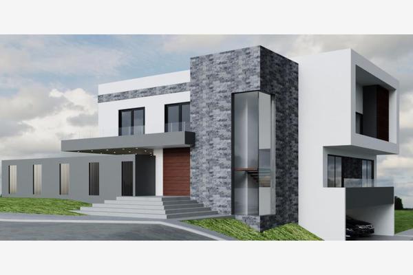 Foto de casa en venta en  , carolco, monterrey, nuevo león, 5692781 No. 02