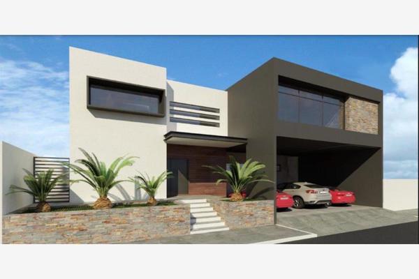 Foto de casa en venta en  , san jemo 3 sector, monterrey, nuevo león, 5812634 No. 01