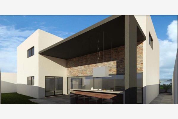 Foto de casa en venta en  , san jemo 3 sector, monterrey, nuevo león, 5812634 No. 02