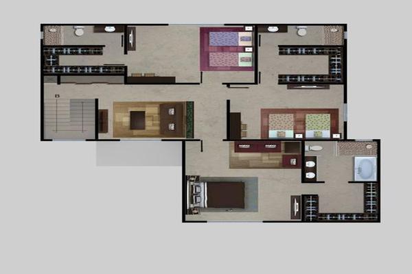 Foto de casa en venta en  , carolco, monterrey, nuevo león, 7959011 No. 04