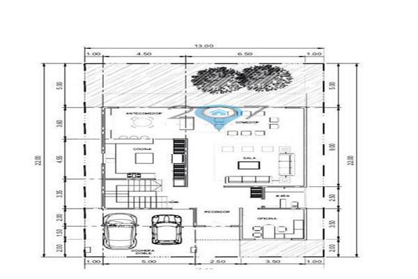 Foto de casa en venta en  , carolco, monterrey, nuevo león, 8286380 No. 04