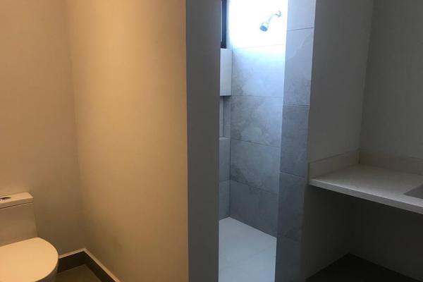 Foto de casa en venta en  , carolco, monterrey, nuevo león, 9173945 No. 03