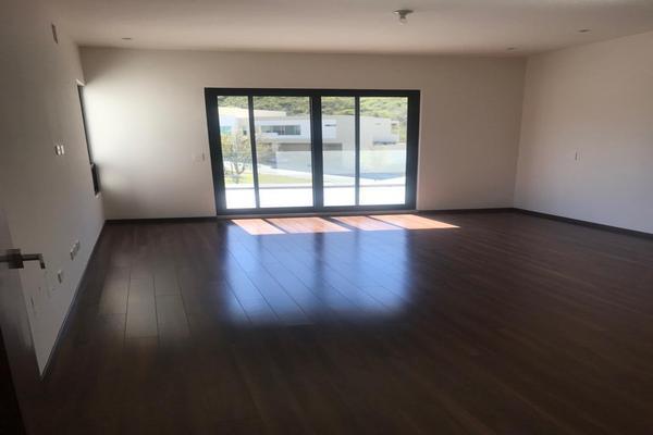 Foto de casa en venta en  , carolco, monterrey, nuevo león, 9173945 No. 06