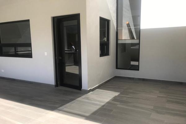 Foto de casa en venta en  , carolco, monterrey, nuevo león, 9173945 No. 07