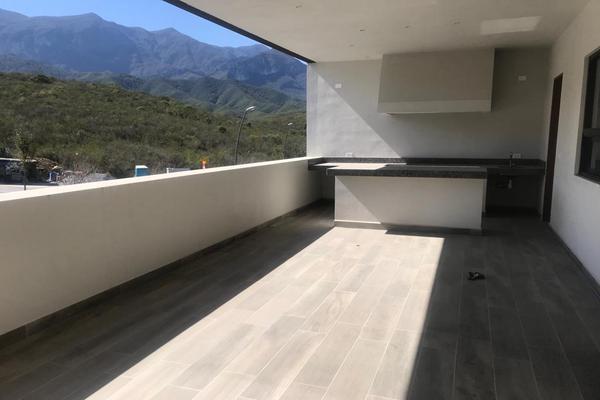 Foto de casa en venta en  , carolco, monterrey, nuevo león, 9173945 No. 10