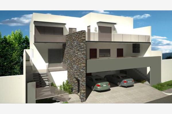 Foto de casa en venta en  , carolco, monterrey, nuevo león, 9297312 No. 01