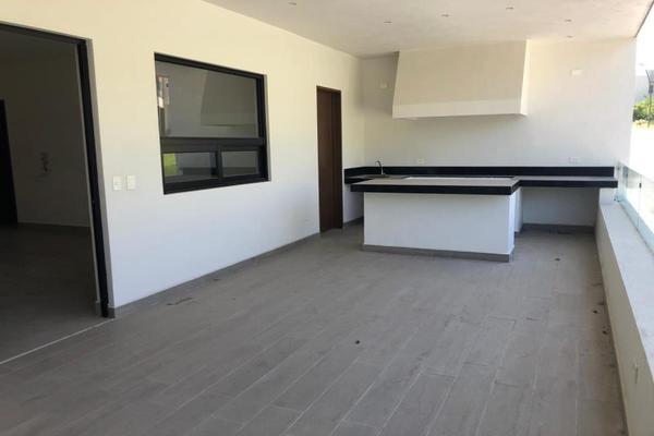 Foto de casa en venta en  , carolco, monterrey, nuevo león, 9297312 No. 04