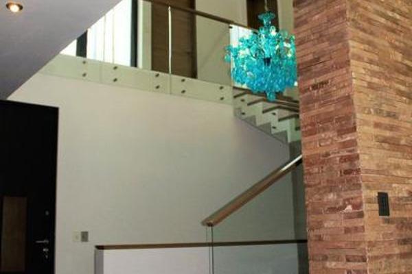 Foto de casa en venta en  , carolco, monterrey, nuevo león, 9941827 No. 02