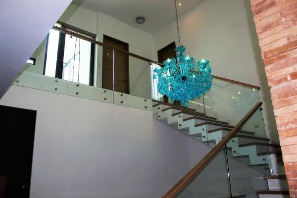 Foto de casa en venta en  , carolco, monterrey, nuevo león, 9941827 No. 05