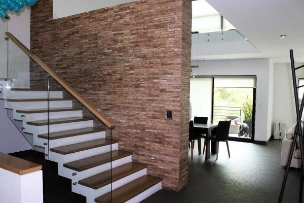 Foto de casa en venta en  , carolco, monterrey, nuevo león, 9941827 No. 07