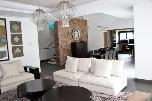 Foto de casa en venta en  , carolco, monterrey, nuevo león, 9941827 No. 08