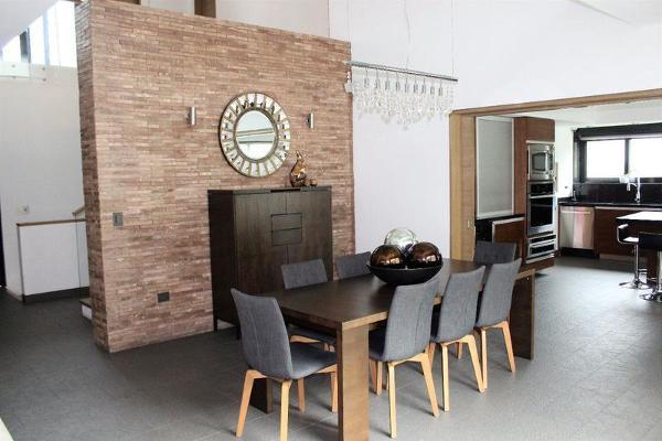 Foto de casa en venta en  , carolco, monterrey, nuevo león, 9941827 No. 12