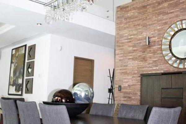 Foto de casa en venta en  , carolco, monterrey, nuevo león, 9941827 No. 14