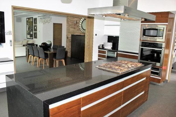 Foto de casa en venta en  , carolco, monterrey, nuevo león, 9941827 No. 17