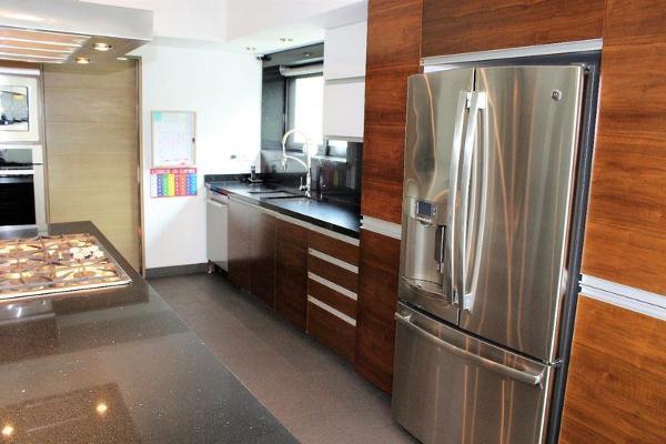 Foto de casa en venta en  , carolco, monterrey, nuevo león, 9941827 No. 21