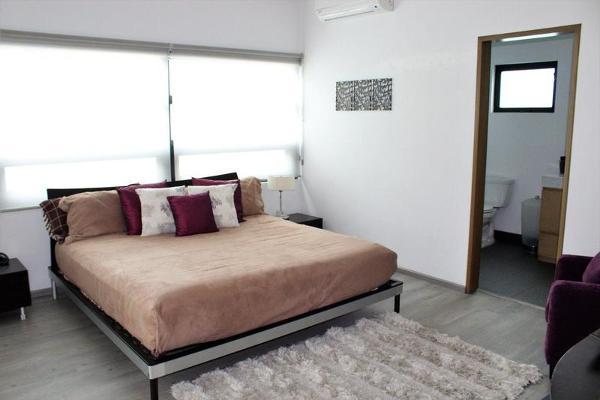 Foto de casa en venta en  , carolco, monterrey, nuevo león, 9941827 No. 24