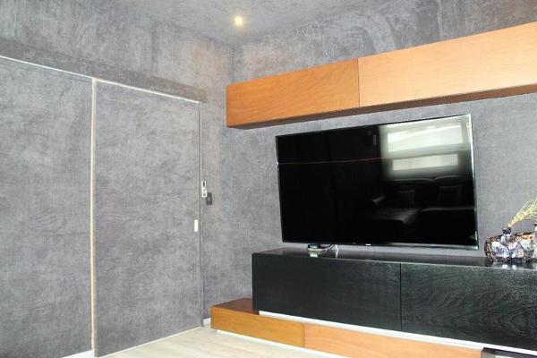 Foto de casa en venta en  , carolco, monterrey, nuevo león, 9941827 No. 28