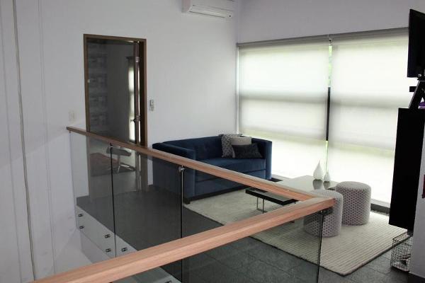 Foto de casa en venta en  , carolco, monterrey, nuevo león, 9941827 No. 29