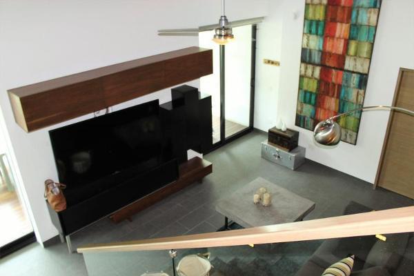 Foto de casa en venta en  , carolco, monterrey, nuevo león, 9941827 No. 33
