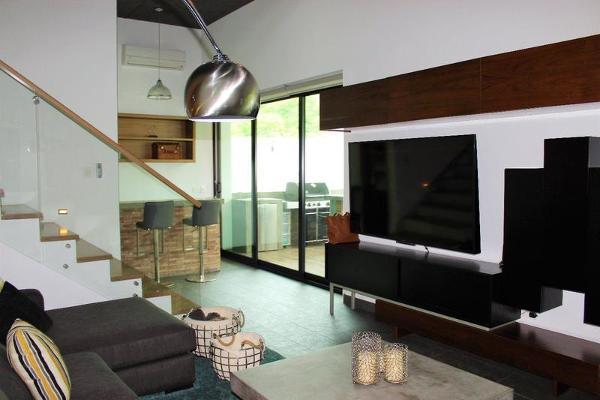 Foto de casa en venta en  , carolco, monterrey, nuevo león, 9941827 No. 35