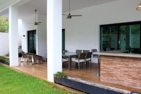 Foto de casa en venta en  , carolco, monterrey, nuevo león, 9941827 No. 37