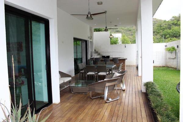 Foto de casa en venta en  , carolco, monterrey, nuevo león, 9941827 No. 38