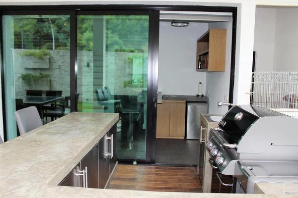 Foto de casa en venta en  , carolco, monterrey, nuevo león, 9941827 No. 40