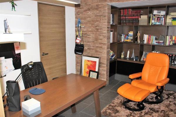 Foto de casa en venta en  , carolco, monterrey, nuevo león, 9941827 No. 41