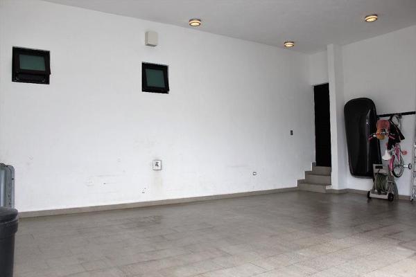 Foto de casa en venta en  , carolco, monterrey, nuevo león, 9941827 No. 44