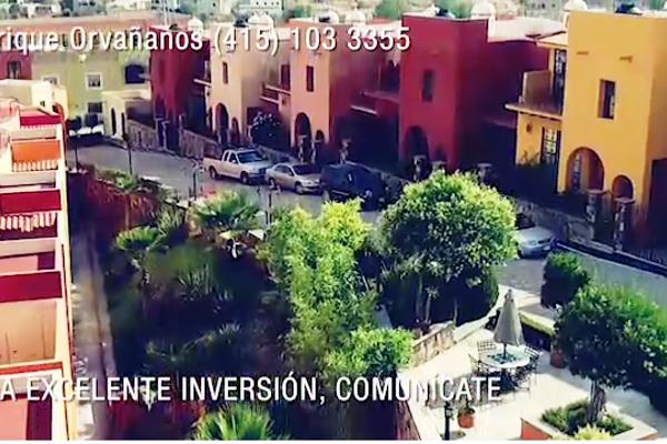 Foto de casa en venta en carolina , lindavista, san miguel de allende, guanajuato, 3119668 No. 01