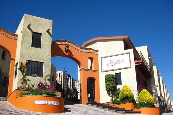 Foto de casa en venta en carolina , lindavista, san miguel de allende, guanajuato, 3119668 No. 10