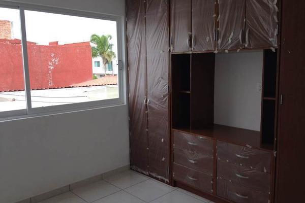 Foto de casa en venta en  , carolina, querétaro, querétaro, 610486 No. 10