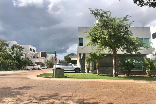 Foto de casa en venta en carpino 31 , cancún centro, benito juárez, quintana roo, 19614179 No. 02