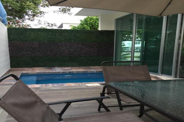 Foto de casa en venta en carpino 31 , cancún centro, benito juárez, quintana roo, 19614179 No. 03