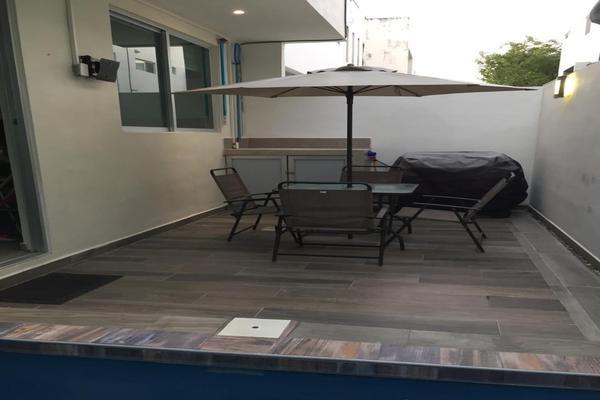 Foto de casa en venta en carpino 31 , cancún centro, benito juárez, quintana roo, 19614179 No. 04