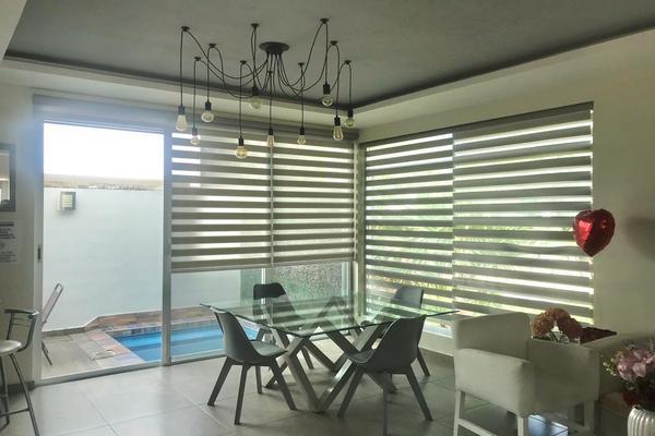 Foto de casa en venta en carpino 31 , cancún centro, benito juárez, quintana roo, 19614179 No. 06