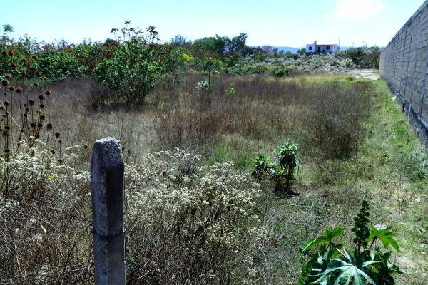 Foto de terreno habitacional en venta en carpinteros , nextipac, zapopan, jalisco, 3095389 No. 03