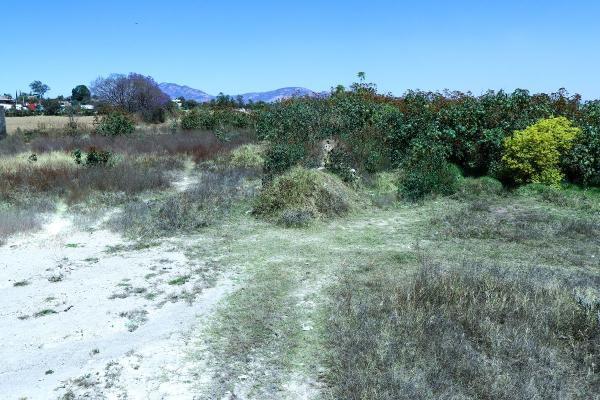 Foto de terreno habitacional en venta en carpinteros , nextipac, zapopan, jalisco, 3095389 No. 05
