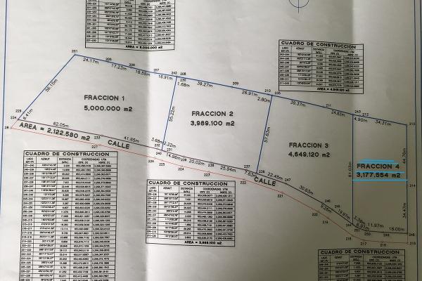 Foto de terreno habitacional en venta en carpinteros , nextipac, zapopan, jalisco, 3095389 No. 07