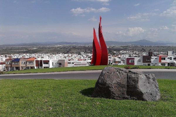 Foto de terreno habitacional en venta en carranco , residencial el refugio, querétaro, querétaro, 14037279 No. 04