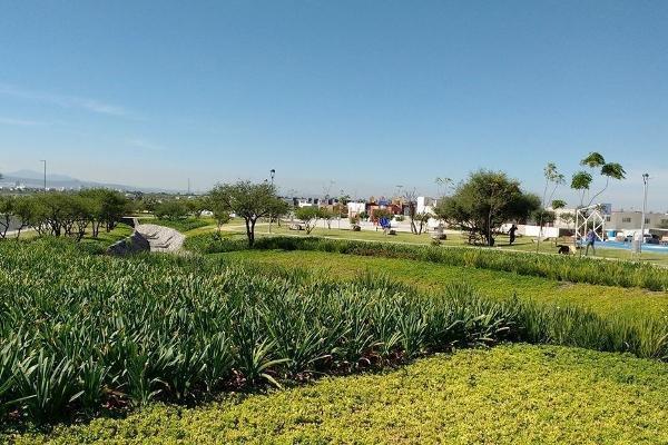 Foto de terreno habitacional en venta en carranco , residencial el refugio, querétaro, querétaro, 14037279 No. 08