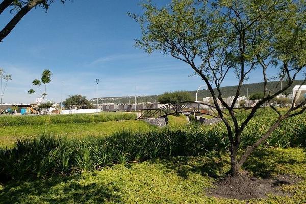 Foto de terreno habitacional en venta en carranco , residencial el refugio, querétaro, querétaro, 14037279 No. 11