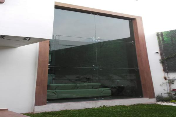 Foto de casa en venta en carranco , residencial el refugio, querétaro, querétaro, 8304802 No. 01