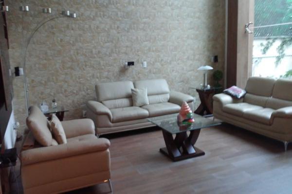 Foto de casa en venta en carranco , residencial el refugio, querétaro, querétaro, 8304802 No. 02