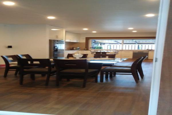 Foto de casa en venta en carranco , residencial el refugio, querétaro, querétaro, 8304802 No. 03