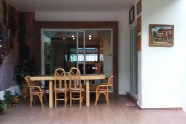 Foto de casa en venta en carranco , residencial el refugio, querétaro, querétaro, 8304802 No. 07