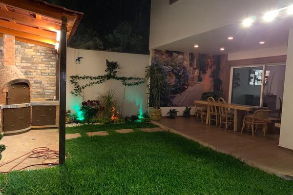 Foto de casa en venta en carranco , residencial el refugio, querétaro, querétaro, 8304802 No. 09