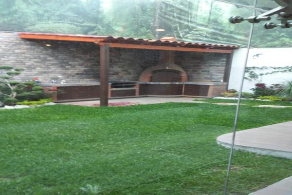 Foto de casa en venta en carranco , residencial el refugio, querétaro, querétaro, 8304802 No. 10