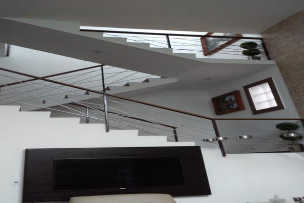 Foto de casa en venta en carranco , residencial el refugio, querétaro, querétaro, 8304802 No. 13